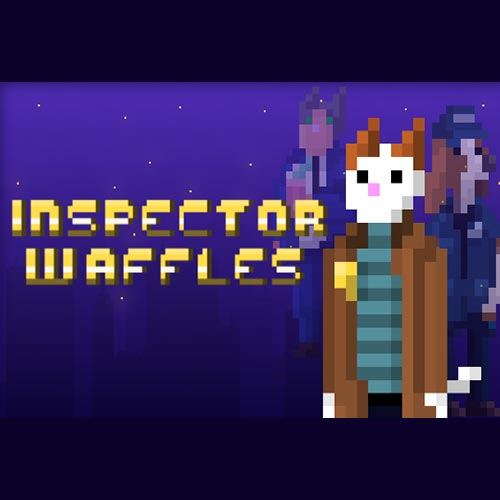 invites-bordeaux-geekfest-Inspector Waffles