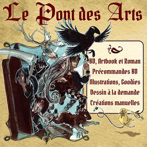 invites-bordeaux-geekfest-Le Pont des Arts